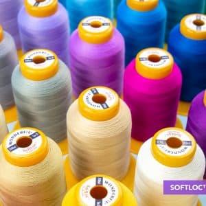SoftLoc™ Tex 35 Wooly Poly Thread