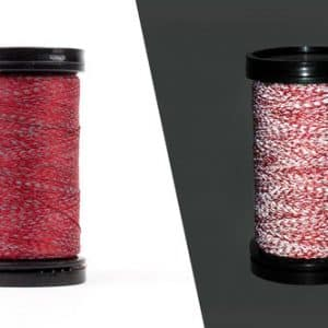 Flash™ - 40wt Polyester Reflective Thread