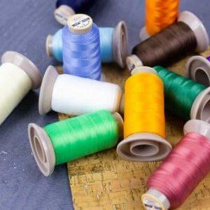 HomeDec™ - Multi-Filament Polyester Thread