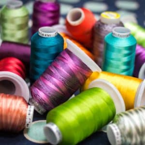 Splendor™ - 40wt Rayon Thread